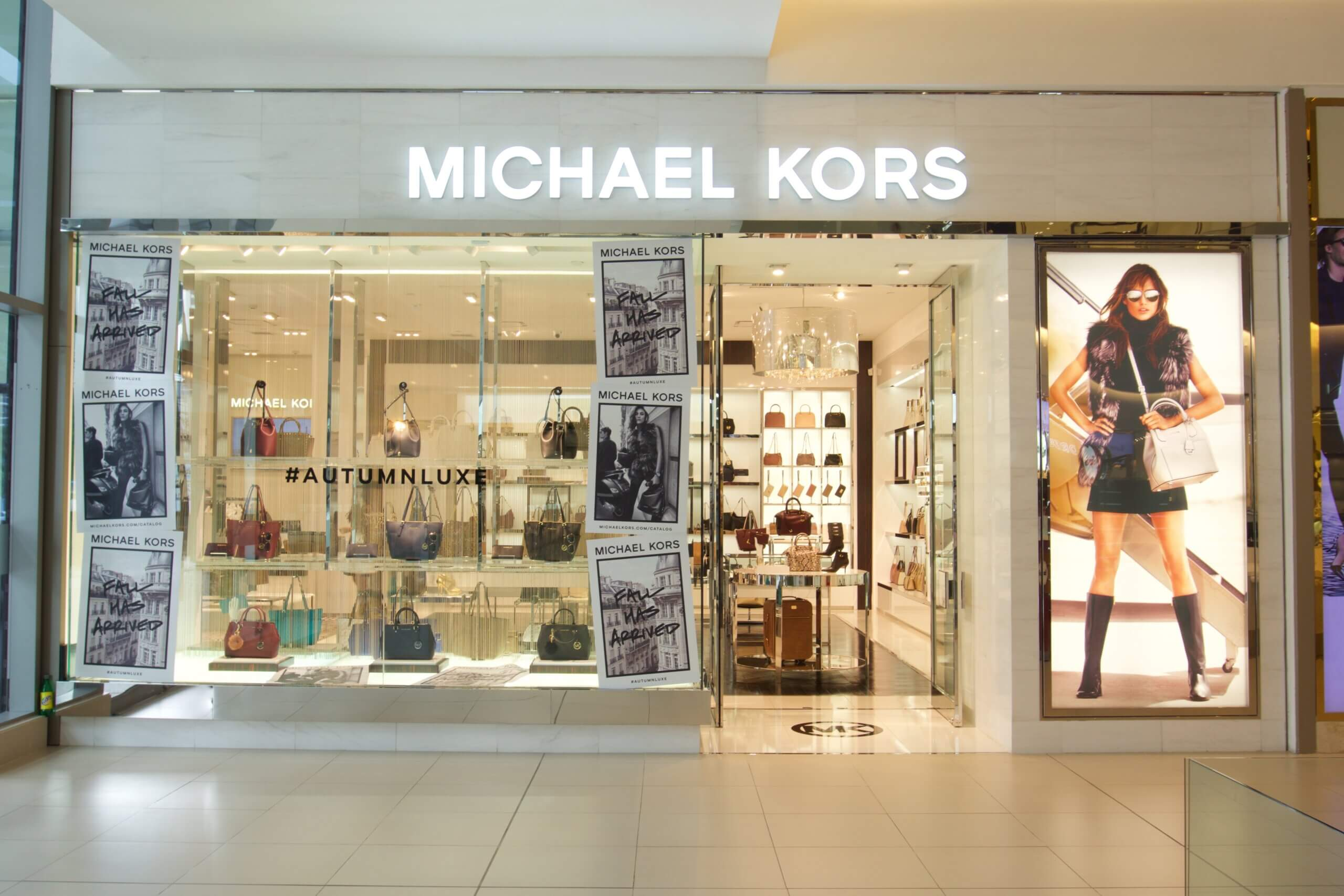 MICHAEL KORS SOHO